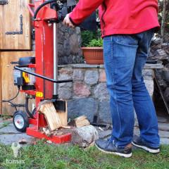 Łuparka do drewna czy i jaką wybrać?